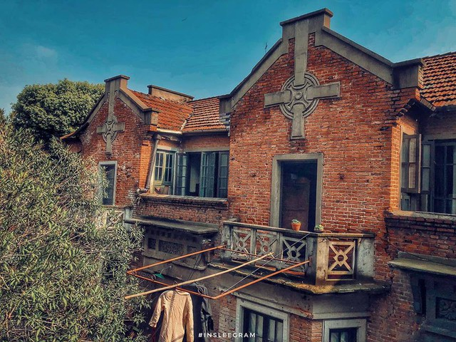 Tham quan phim trường lớn nhất Thượng Hải: Tân Dòng Sông Ly Biệt và 1 loạt tác phẩm nổi tiếng đều quay ở đây - Ảnh 16.