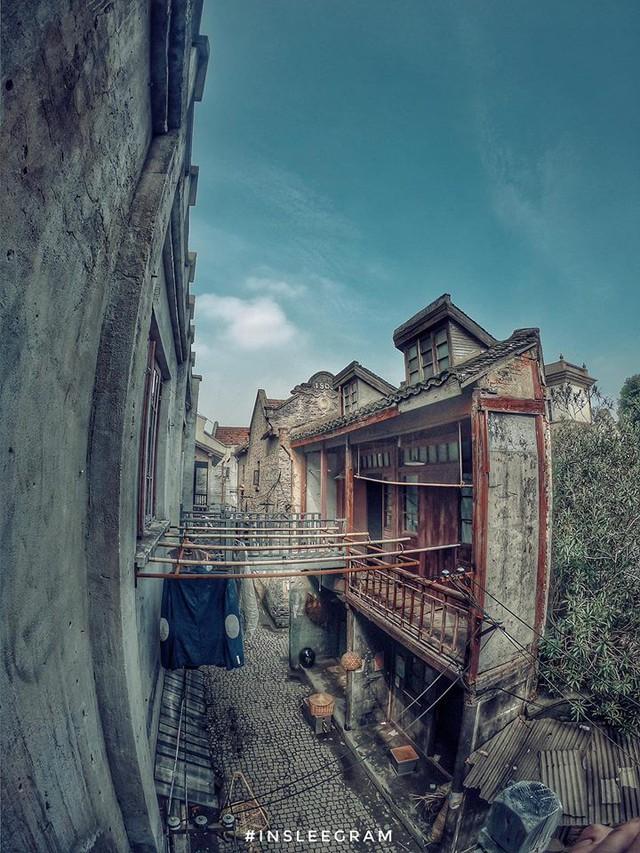 Tham quan phim trường lớn nhất Thượng Hải: Tân Dòng Sông Ly Biệt và 1 loạt tác phẩm nổi tiếng đều quay ở đây - Ảnh 17.