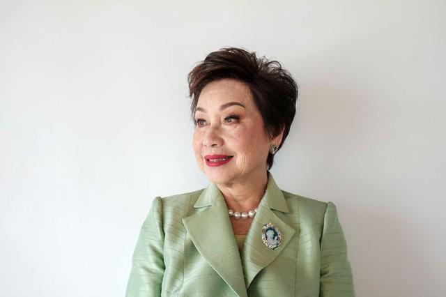 Tại sao phụ nữ Thái Lan rất thành công trong kinh doanh? - Ảnh 2.