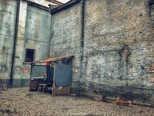 Tham quan phim trường lớn nhất Thượng Hải: Tân Dòng Sông Ly Biệt và 1 loạt tác phẩm nổi tiếng đều quay ở đây - Ảnh 21.