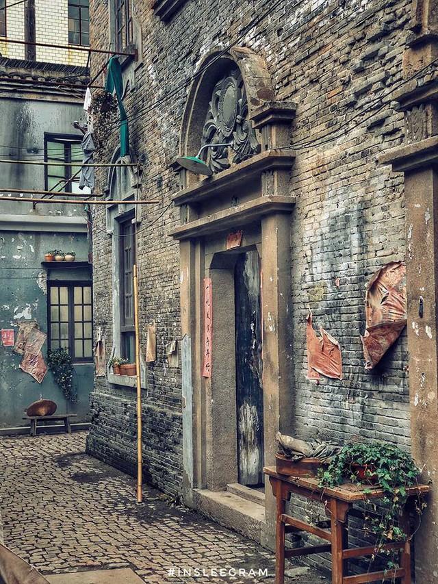 Tham quan phim trường lớn nhất Thượng Hải: Tân Dòng Sông Ly Biệt và 1 loạt tác phẩm nổi tiếng đều quay ở đây - Ảnh 24.