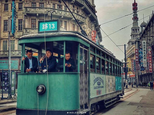 Tham quan phim trường lớn nhất Thượng Hải: Tân Dòng Sông Ly Biệt và 1 loạt tác phẩm nổi tiếng đều quay ở đây - Ảnh 27.