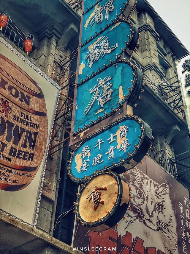 Tham quan phim trường lớn nhất Thượng Hải: Tân Dòng Sông Ly Biệt và 1 loạt tác phẩm nổi tiếng đều quay ở đây - Ảnh 30.