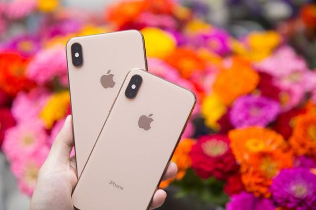 iPhone ế tới nỗi các hãng Trung Quốc chẳng thèm sao chép thiết kế nữa - Ảnh 4.
