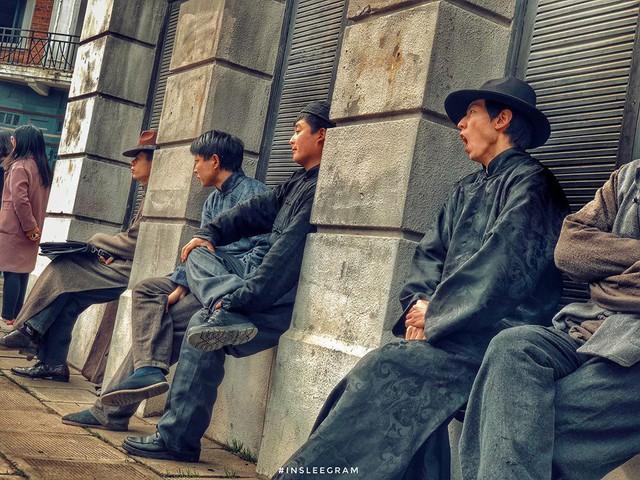 Tham quan phim trường lớn nhất Thượng Hải: Tân Dòng Sông Ly Biệt và 1 loạt tác phẩm nổi tiếng đều quay ở đây - Ảnh 5.