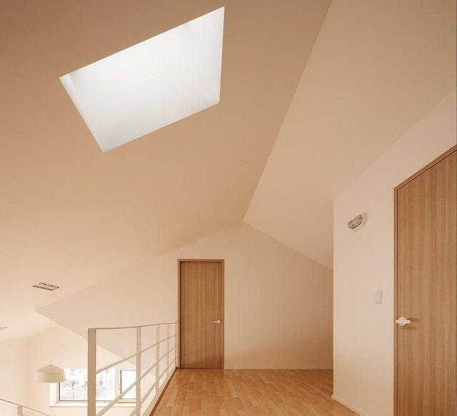 Ngắm ngôi nhà đa thế hệ được thiết kế thông minh lại tiết kiệm chi phí, chiều lòng tất cả các thành viên trong gia đình ở Hàn Quốc - Ảnh 5.