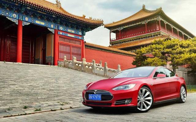 Trung Quốc cấm bán Tesla Model 3 sau khi hải quan phát hiện có điều bất thường - Ảnh 1.