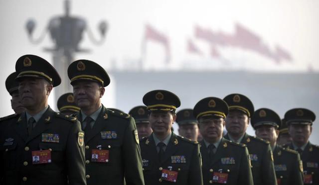 Trung Quốc giảm mục tiêu tăng trưởng xuống mức thấp kỷ lục trong vòng 30 năm - Ảnh 1.