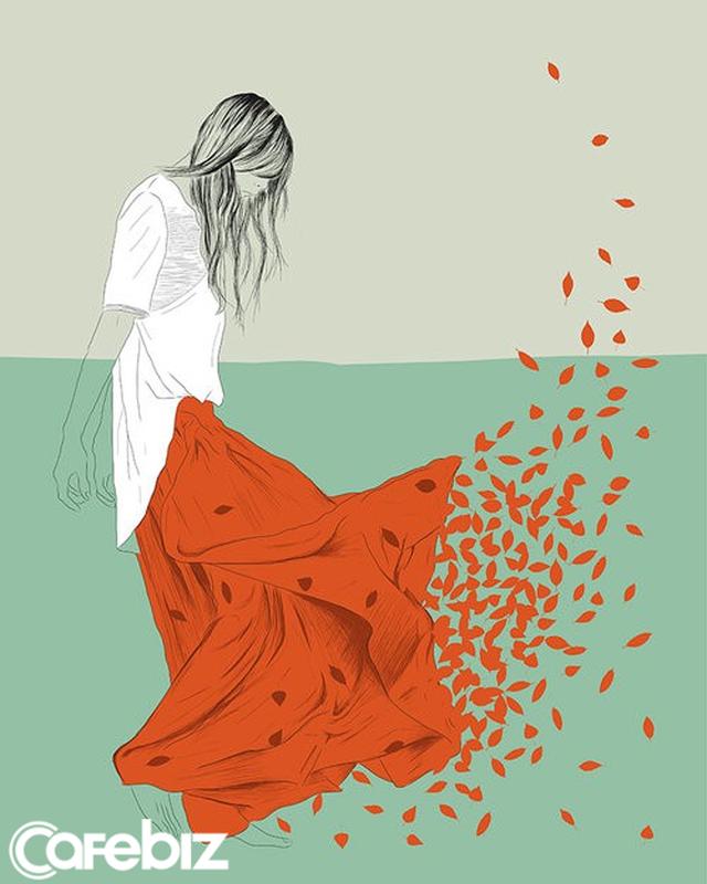 Cuộc sống sẽ không vì bạn là phái yếu mà thương hoa tiếc ngọc: Là phụ nữ, phải nỗ lực thì mới được hưởng những điều tốt đẹp! - Ảnh 2.
