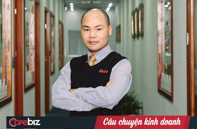 Sau khi nghiên cứu sâu về triết học và khoa học vũ trụ, CEO Nguyễn Tử Quảng đã tìm ra lời giải để Việt Nam bùng nổ sau 10 năm và 15 năm sau trở thành cường quốc - Ảnh 1.