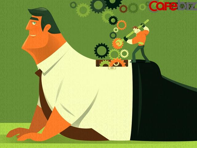 Thói quen trì hoãn nhào nặn nên những kẻ lười biếng: 5 bước giúp bạn từ vị trí dự bị trở thành con Át chủ bài chốn công sở - Ảnh 2.