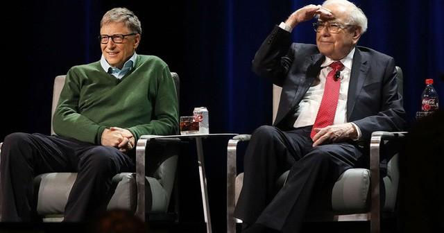 Vì sao Warren Buffett được coi là nhà đầu tư giỏi nhất thế giới với lợi nhuận 20%/năm trong khi nhiều người có thể đạt mức 100/200%? - Ảnh 3.
