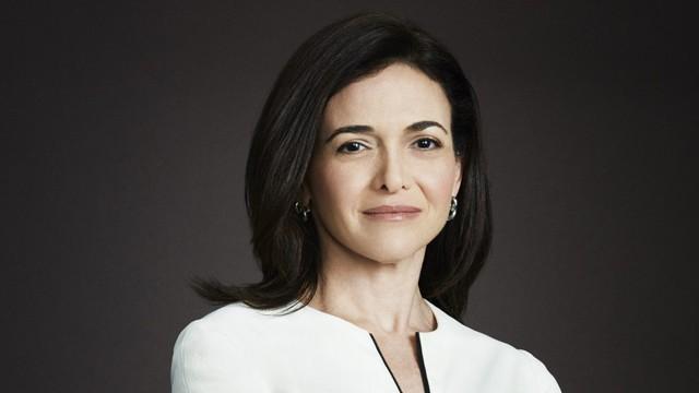 Sheryl Sandberg: Đóa hồng quyền lực người Do Thái đứng sau đế chế Facebook - Ảnh 2.
