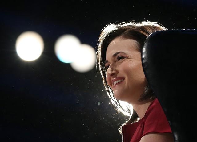 Sheryl Sandberg: Đóa hồng quyền lực người Do Thái đứng sau đế chế Facebook - Ảnh 6.