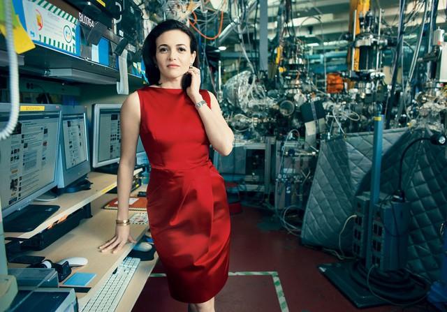 Sheryl Sandberg: Đóa hồng quyền lực người Do Thái đứng sau đế chế Facebook - Ảnh 5.