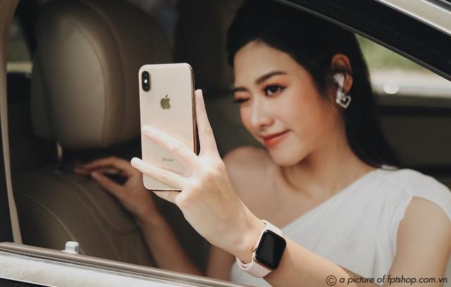 Những lý do bạn nên mua Apple Watch ngay hôm nay - Ảnh 1.