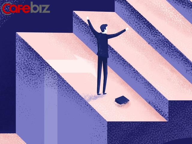 Thói quen trì hoãn nhào nặn nên những kẻ lười biếng: 5 bước giúp bạn từ vị trí dự bị trở thành con Át chủ bài chốn công sở - Ảnh 4.