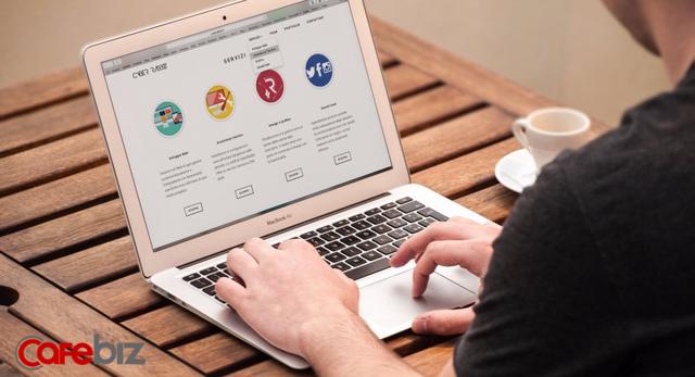 30% các website xây xong đắp chiếu, dân kinh doanh trực tuyến cần làm gì để có khách từ nền tảng phổ thông này? - Ảnh 1.
