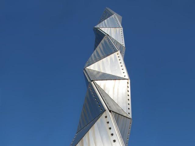 Tạo ra hơn 100 tuyệt tác trên toàn thế giới, KTS huyền thoại Nhật Bản vừa giành giải Nobel kiến trúc ở tuổi 87 - Ảnh 3.