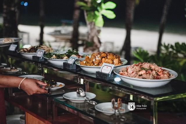 Cặp đôi tỷ phú Ấn Độ lộng lẫy cùng các khách mời đại gia vào đêm tiệc Pink Party đầu tiên ở Phú Quốc - Ảnh 17.