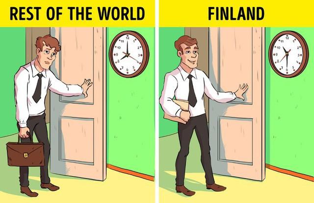 Người Phần Lan đã dùng bí quyết này để làm ít chơi nhiều mà vẫn cực kỳ hiệu quả - Ảnh 3.