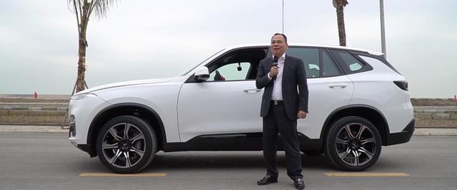 Trước VinFast SA2.0, tỷ phú Phạm Nhật Vượng sở hữu toàn xe sang nổi tiếng thế giới - Ảnh 4.
