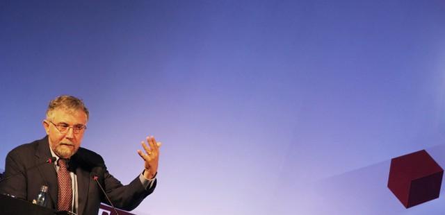 Paul Krugman: Người đàn ông Do Thái tiên đoán chính xác kinh tế thế giới dù vẫn ngồi nhà, ẵm luôn cả giải Nobel - Ảnh 6.
