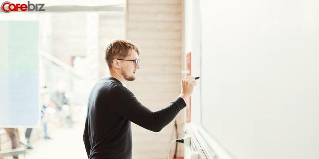 Muốn biết một nhân viên có thành công ở công việc mới không, hãy xem họ có làm đủ 13 điều này không? - Ảnh 1.