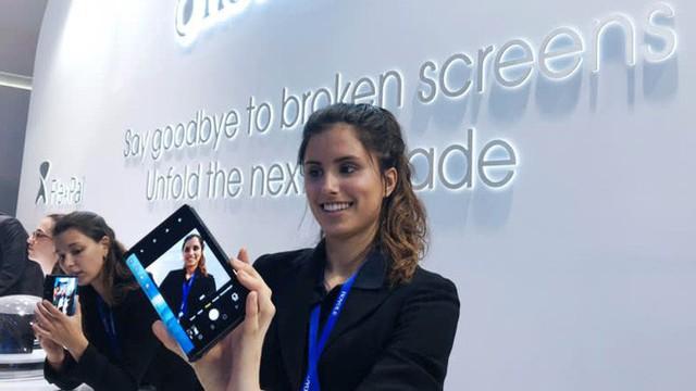 Chân dung kẻ vô danh dám ngáng đường cả Samsung và Huawei trong cuộc đua smartphone màn hình gập - Ảnh 4.