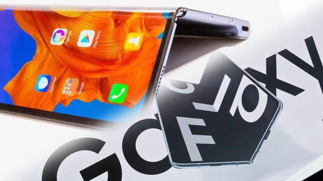 Chân dung kẻ vô danh dám ngáng đường cả Samsung và Huawei trong cuộc đua smartphone màn hình gập - Ảnh 6.