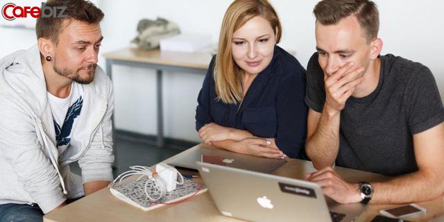 Muốn biết một nhân viên có thành công ở công việc mới không, hãy xem họ có làm đủ 13 điều này không? - Ảnh 4.