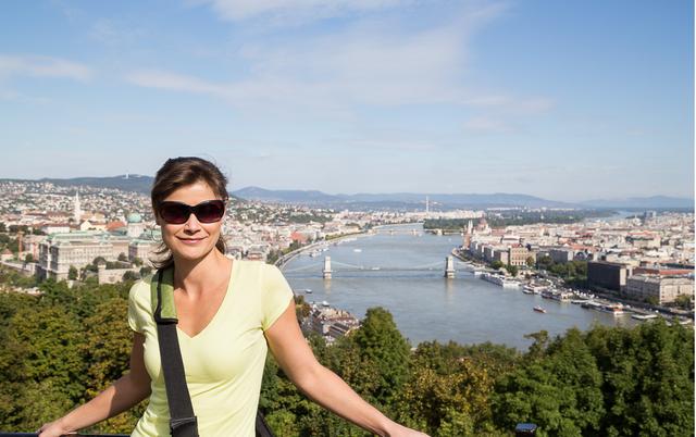[Đi và trải nghiệm] Cô giáo tiểu học bỏ việc đi du lịch - Ảnh 6.