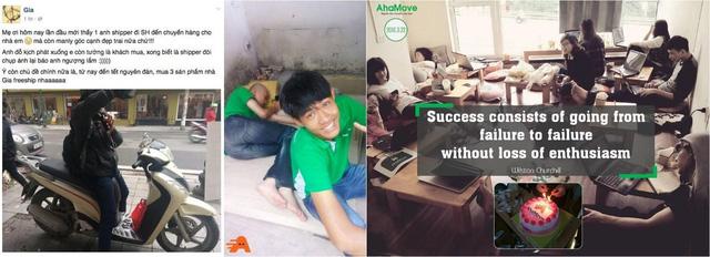 Cựu CEO Ahamove viết tâm thư ngày rời ghế: Làm startup mới thấy nó không đẹp như nhà đài thêu vẽ - Ảnh 5.