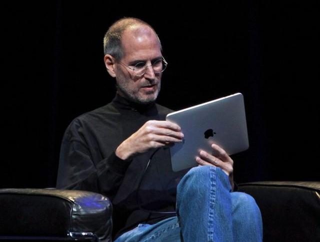 Từng định kiến với bút cảm ứng stylus, Steve Jobs liệu có thích iPad đời 2019? - Ảnh 1.