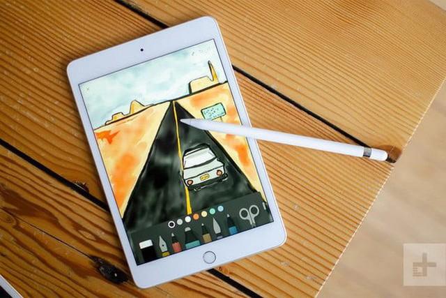 Từng định kiến với bút cảm ứng stylus, Steve Jobs liệu có thích iPad đời 2019? - Ảnh 2.