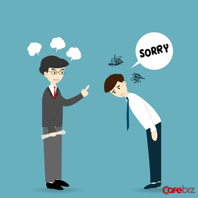 Điều thường xảy ra nhưng hiếm nhân viên để ý: Đã đi làm muộn, đừng chọc sếp nổi điên! - Ảnh 1.