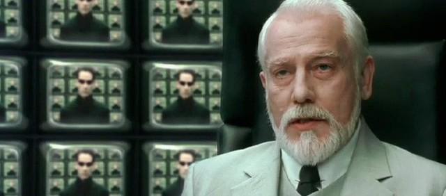 Kỷ niệm 20 năm phim Matrix ra đời: Trùm cuối Ma Trận thực sự là ai? - Ảnh 4.
