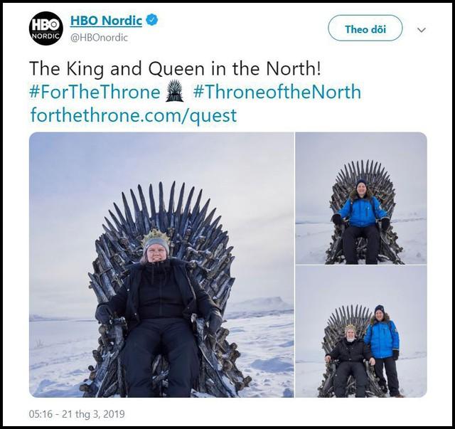 Nhà không có gì ngoài điều kiện, Game of Thrones chơi trò giấu ghế khắp địa cầu, fan khuyên: Đừng đặt ở Việt Nam! - Ảnh 10.