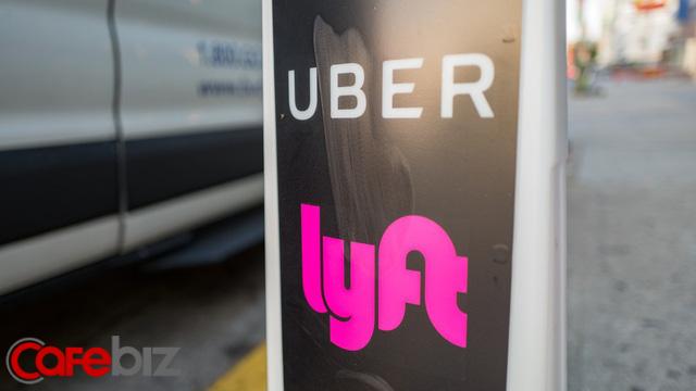 Mục tiêu huy động được 10 tỷ USD: Sự kiện IPO của Uber vào top 10 thương vụ IPO lớn nhất mọi thời đại - Ảnh 1.
