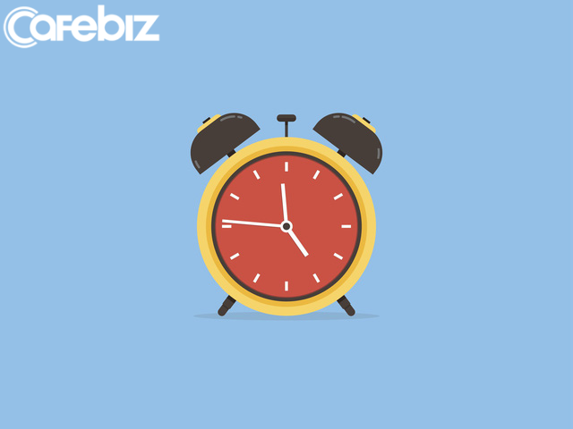 Kiên trì dậy sớm lúc 5 giờ sáng suốt 14 năm, kết quả sẽ như thế nào? - Ảnh 1.