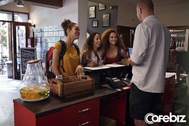 Viết cho bạn trẻ hay đi du lịch: Muốn check-in thành công, thái độ của bạn sẽ quyết định chất lượng kỳ nghỉ của bạn!  - Ảnh 3.