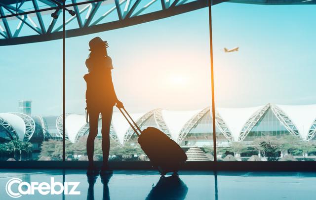 Viết cho bạn trẻ hay đi du lịch: Muốn check-in thành công, thái độ của bạn sẽ quyết định chất lượng kỳ nghỉ của bạn!  - Ảnh 1.