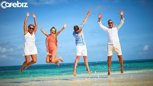 Viết cho bạn trẻ hay đi du lịch: Muốn check-in thành công, thái độ của bạn sẽ quyết định chất lượng kỳ nghỉ của bạn!  - Ảnh 2.