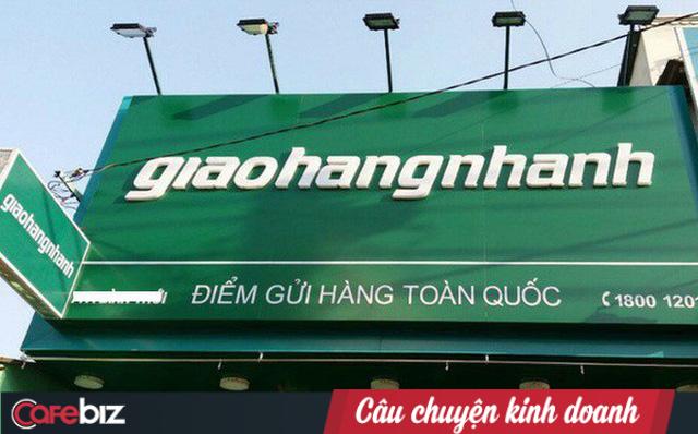 Sau AhaMove, đến Giao Hàng Nhanh Express thay CEO, chuyện gì đang xảy ra với dàn lãnh đạo SCommerce? - Ảnh 1.
