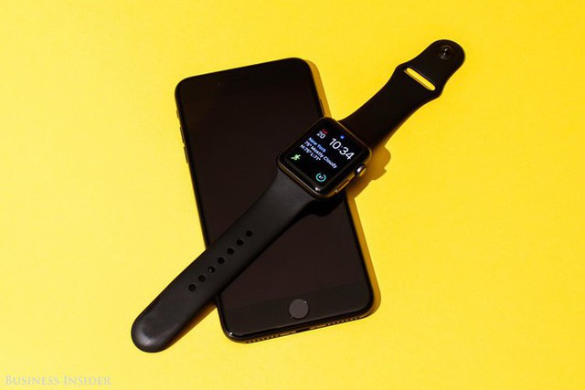 Nói Apple hết sáng tạo là do bạn quá tập trung vào iPhone, thật ra họ đã có tới 3 đột phá sáng tạo này - Ảnh 1.