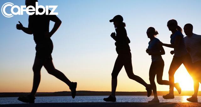 31 tuổi không muộn để tập chạy bộ nhưng quá muộn để bắt đầu quan tâm đến sức khỏe bản thân: Làm việc quá sức, cần phải nghỉ ngơi gấp, tôi mới biết kiếm tiền không phải số 1! - Ảnh 1.
