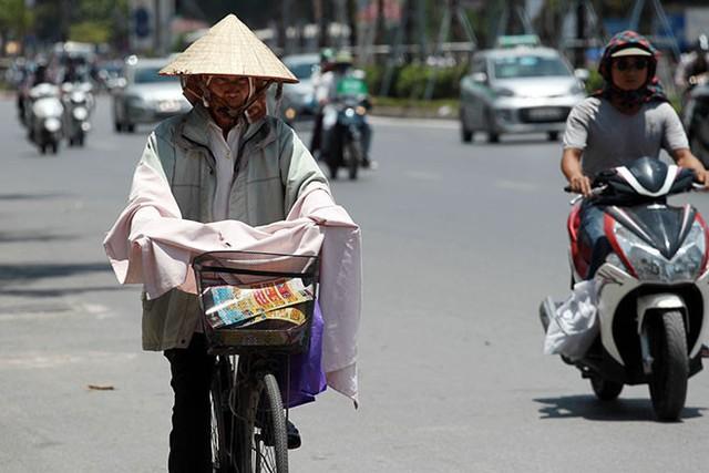 Thời tiết trên cả nước 3 ngày nghỉ lễ Giỗ tổ Hùng Vương như thế nào? - Ảnh 1.