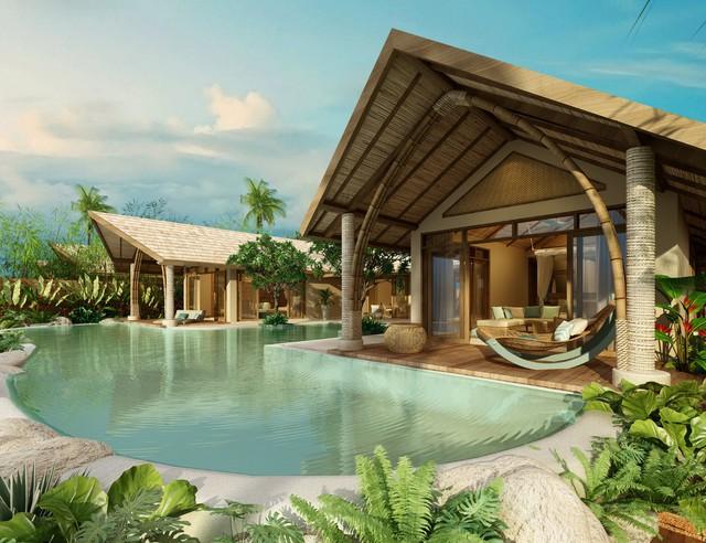 Fusion giới thiệu Fusion resort Quảng Bình - Ảnh 1.