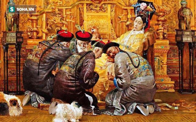 Tiết lộ rùng rợn của thị nữ thân tín về lý do qua đời của Từ Hi Thái Hậu - Ảnh 3.