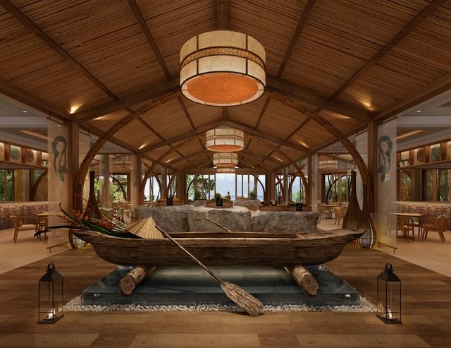 Fusion giới thiệu Fusion resort Quảng Bình - Ảnh 3.